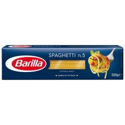 Спагетти Barilla №5 500г