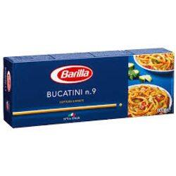 Спагетти Barilla №9 500г