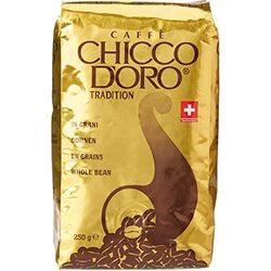 "Кофе ""Chicco d`Oro"" зерно 250г"