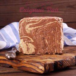 Халва шоколадная весовая