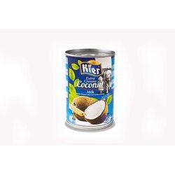 Молоко кокосовое Kier (загущёное) 400мл