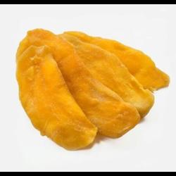 Манго натуральный пласты без сахара
