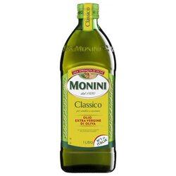 """Масло оливковое """"Monini"""" Extra Vergine Classico 1л"""