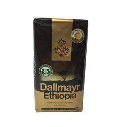 """Кофе """"Dallmayr"""" Эфиопия зерно 500г"""