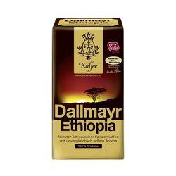 "Кофе ""Dallmayr"" Эфиопия молотый 500г"