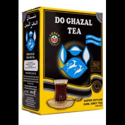"Чай ""Do Ghazal Тea"" черный  с бергамотом  500г"