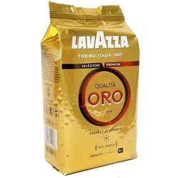 "Кофе ""Lavazza"" Qualita Oro Arabica 100% зерно 1кг"
