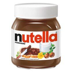 "Паста ""Nutella"" ferrero (Нутелла) 350г"