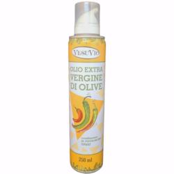 Масло оливковое VesuVio Olio extra vergine с перцем спрей 250мл