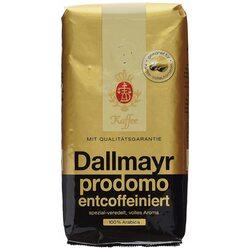 """Кофе """"Dallmayr"""" prodomo без кофеина зерно 500 г"""