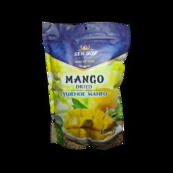 Манго сушеное натуральное Sen Soy 1кг