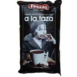"Горячий шоколад ""Torras"" A La Taza 360г"